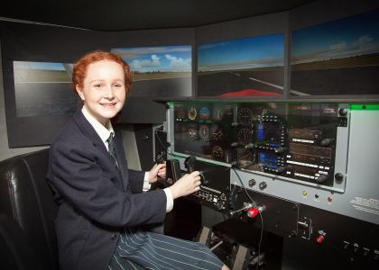Aviation-themed Stem Education Program – Book your school incursion now.